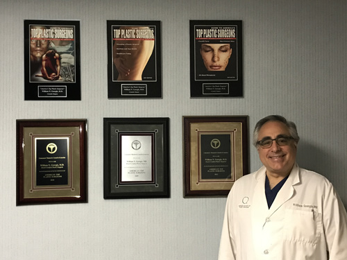 Dr. Georgis Rockford Plastic Surgeon
